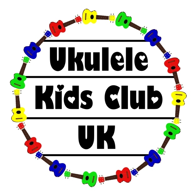 Supporting Ukulele Kids Club UK