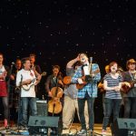 Ukulele Festival of Scotland