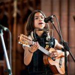 perform at Ukulele Festival of Scotland