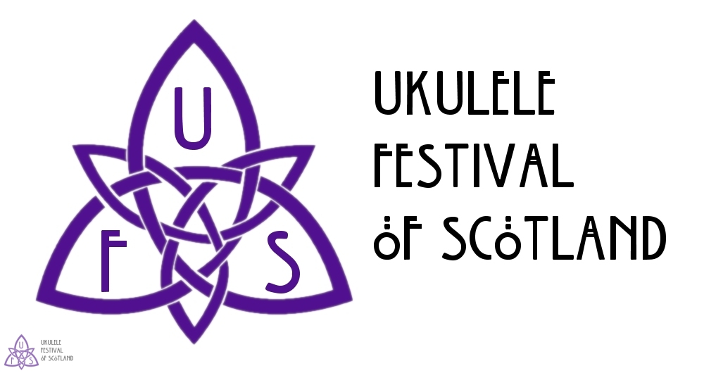Ukulele Festival of Scotland