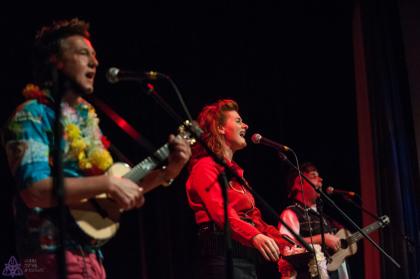 Performers ukulele festival of scotland malvernweather Choice Image