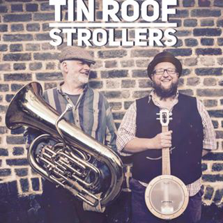 TIN ROOF STROLLERS